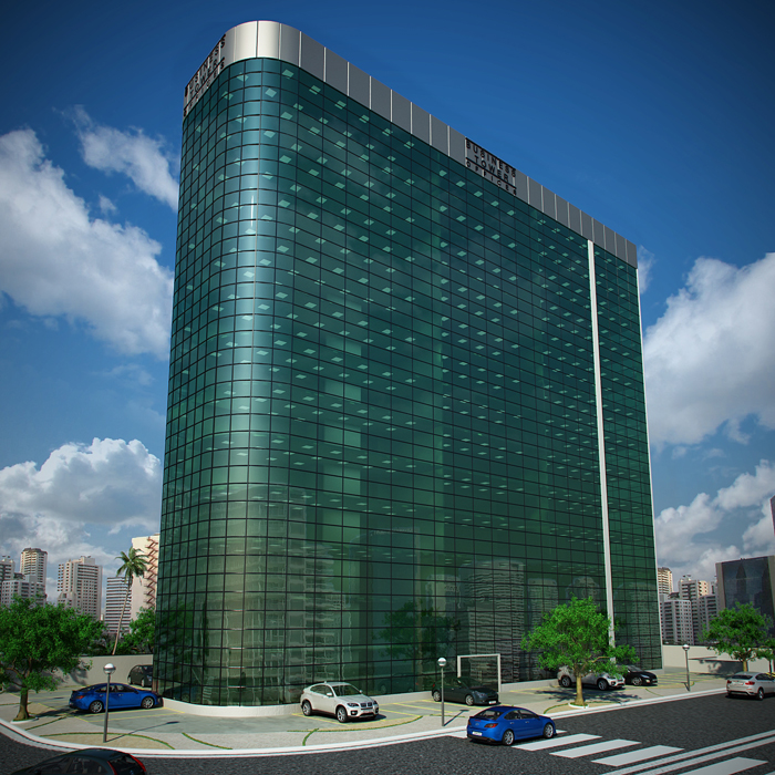 Business Tower Offices
